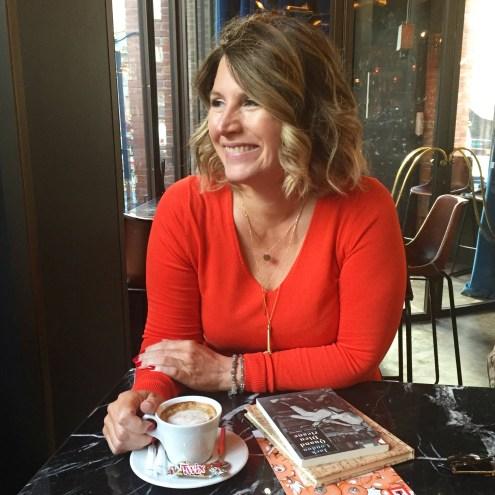 Emma PERIE - blogueuse littéraire