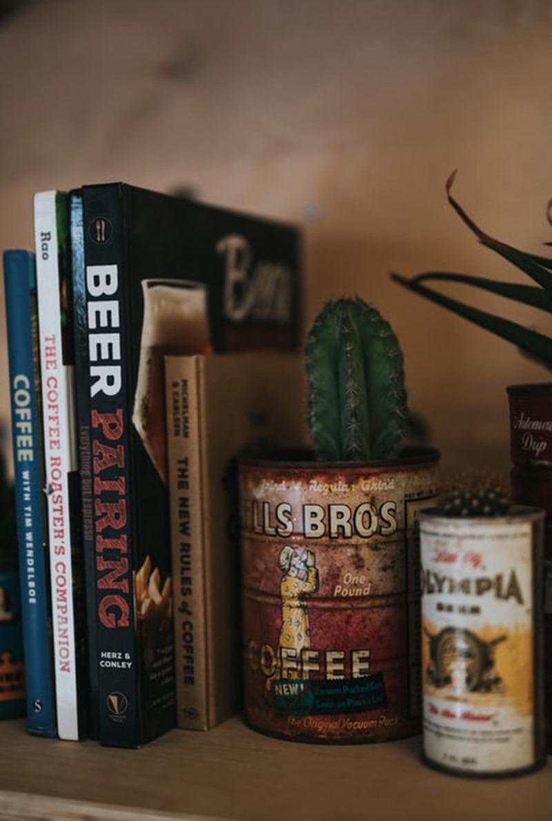 Blog littérature bilan