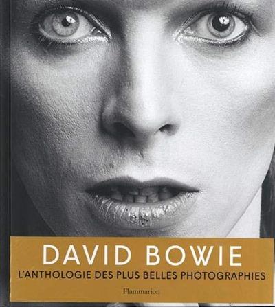 David Bowie - l'antologie des plus belles photographies