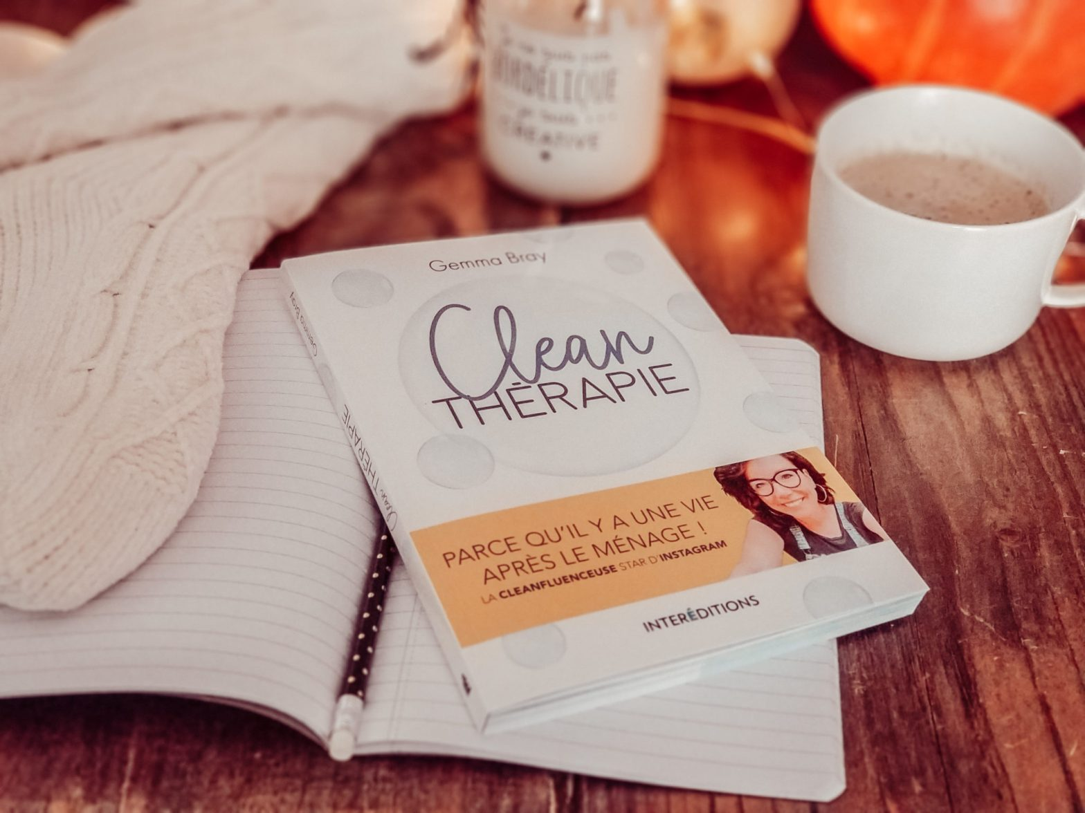 Gemma Bray -Clean Therapie