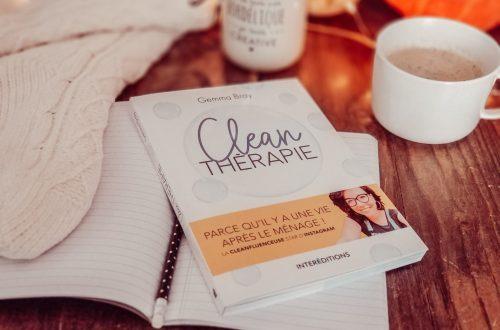 Gemma Bray -Clean Therapie