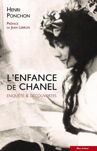 L'enfance de coco Chanel - Henri Ponchon