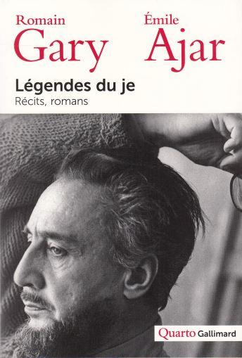 compilation Romain Gary