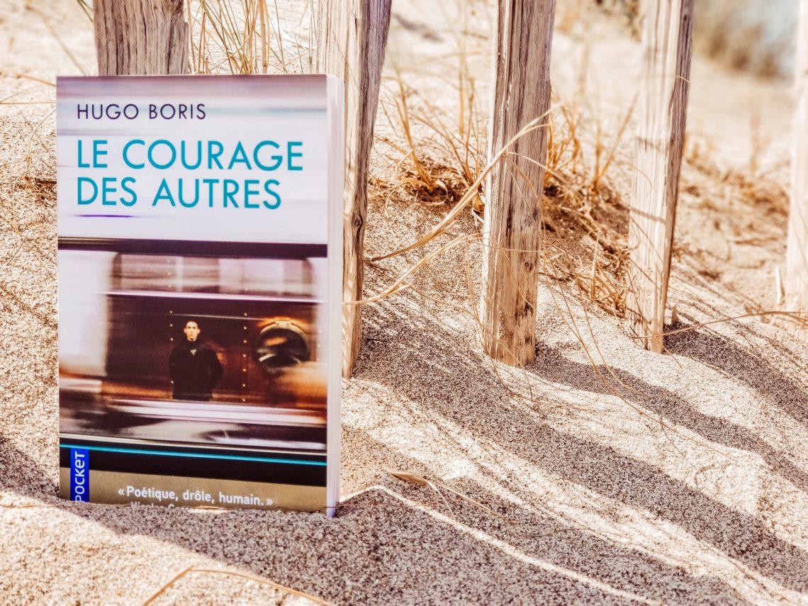 Le courage des autres - Hugo Boris