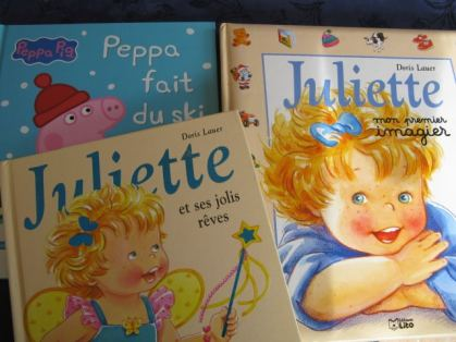 livres enfants bébés à 3ans
