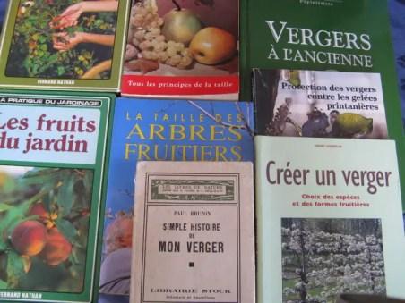 meilleurs livres sur les arbres fruitiers