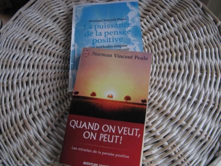 livre : paix intérieure