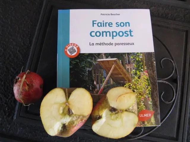 livre : faire son compost maison