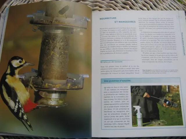 Livres attirer les animaux et hôtel à insectes