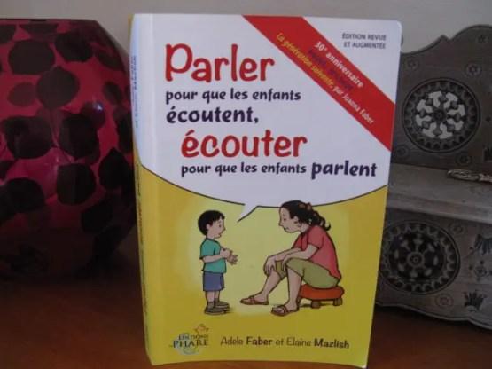 Livres sur l'éducation positive des enfants