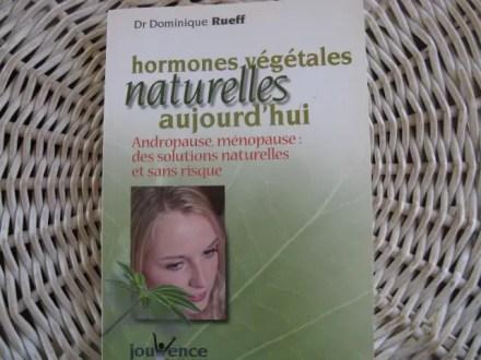 livre sur les hormones végétales