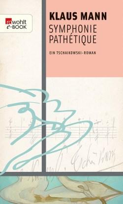 """Couverture de """"Symphonie Pathétique"""""""