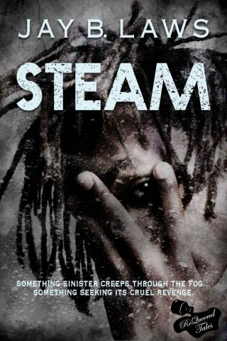 "Couvterture de ""Steam"""