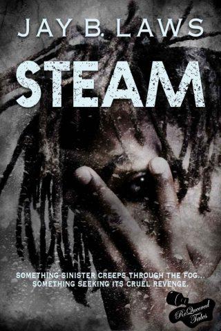 """Couvterture de """"Steam"""""""