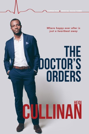 "Couverture de ""The Doctor's Orders"""