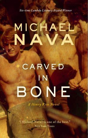 "Couverture de ""Carved in Bone"""