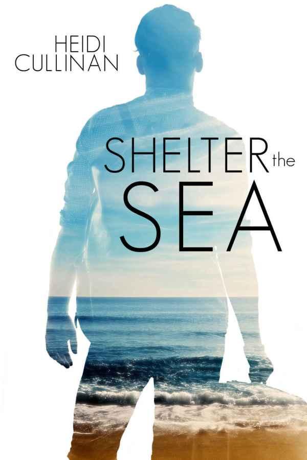 """Couverture de """"Shelter the Sea"""""""