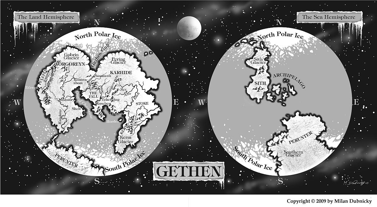 A Mão Esquerda da Escuridão – Ursula K. Le Guin