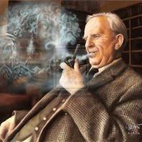Obras de J. R. Tolkien
