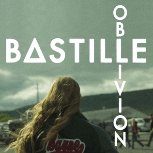 One word : Oblivion. The song speaks.
