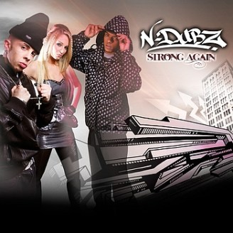 """The song """"Strong Again"""" featured in the film StreetDance 3D. We got hooked to it from then on!"""