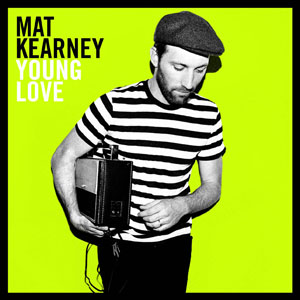"""Mat Kearney's """"Ships in the night"""" was an accidental discovery for me. If you have not heard it yet, and you love soft yet on-the-beat-stuff... listen to this song."""
