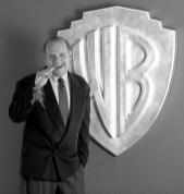 Warner Video's Warren Lieberfarb, back when hé was instrumental in launching DVDs to the général public.