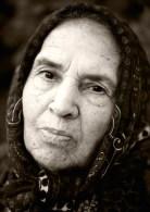 Persian woman.