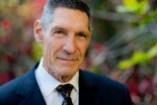 Dr Gary Michelson, a major Dornsife patron.