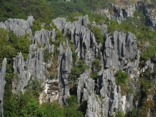 Sagada Cliffs