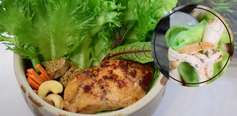【宅配蔬食】水耕蔬菜_營養師輕食_鮮脆多汁,免洗直接入口最美味。