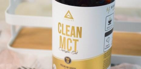 【料理】生酮飲食、運動族群、體重控制者必看,C8MCT中鏈油_料理、直接品嘗都很棒。