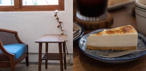 台中市南屯區,濃厚的老宅風味不限時咖啡廳_Fooki Coffee Roasters