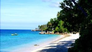 Pesona Bahari Sabang, Pantai Sumur Tiga