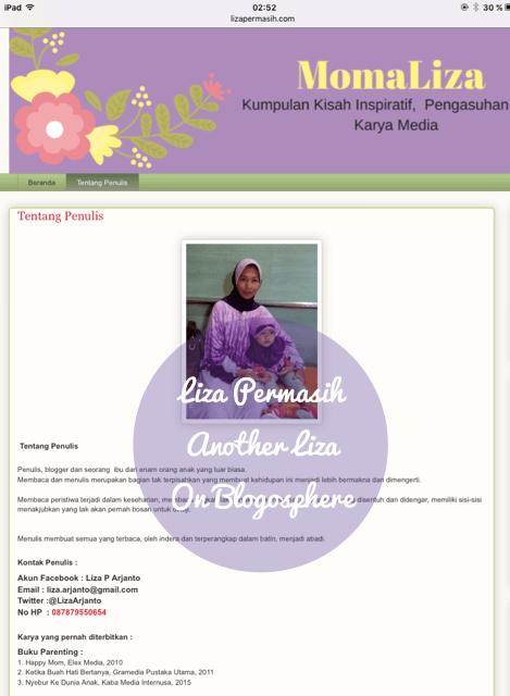 Liza Permasih