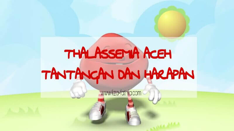 thalassemia aceh