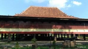 museum balaputra dewa palembang