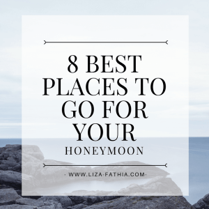 place for honeymoon