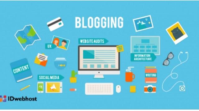 Tingkat pengunjung blog