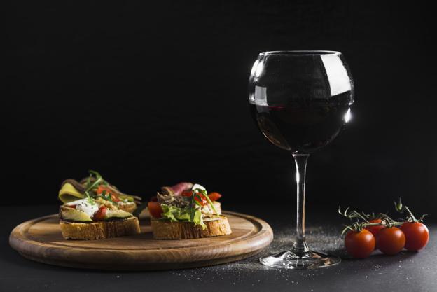 рецепт вина з винограду