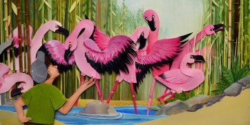 Elizabeth Goss, Lily's Zoo 2