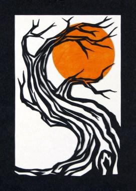 Elizabeth Goss, The Climbing Tree