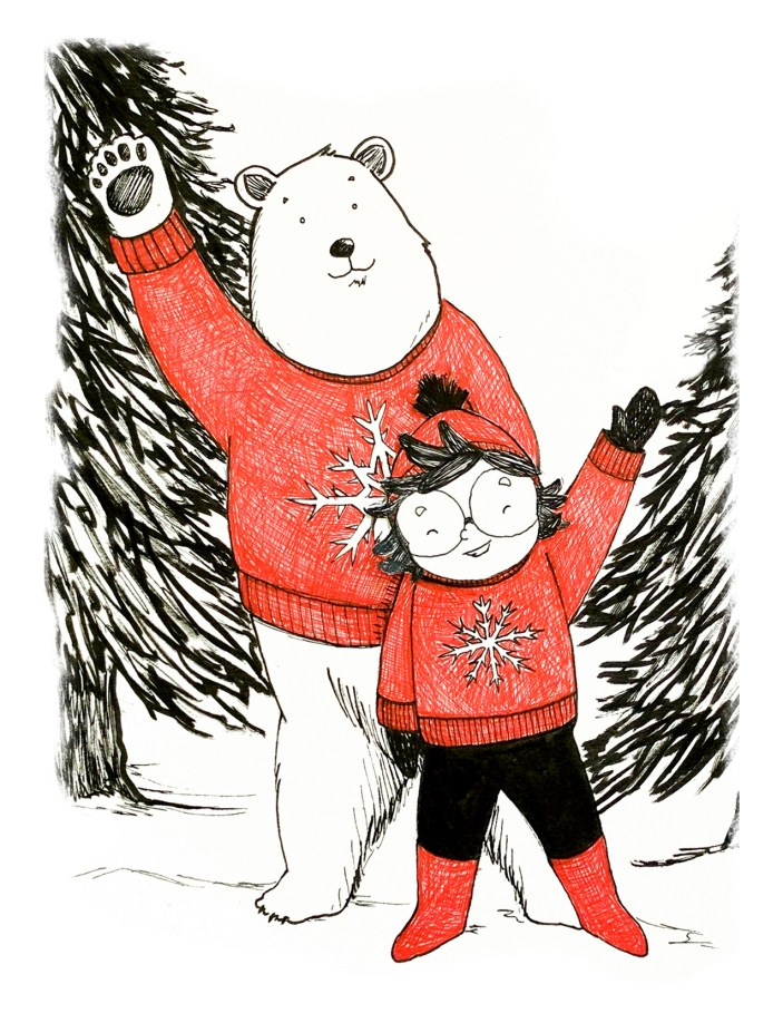 elizabeth_goss_wendy_holiday_bear