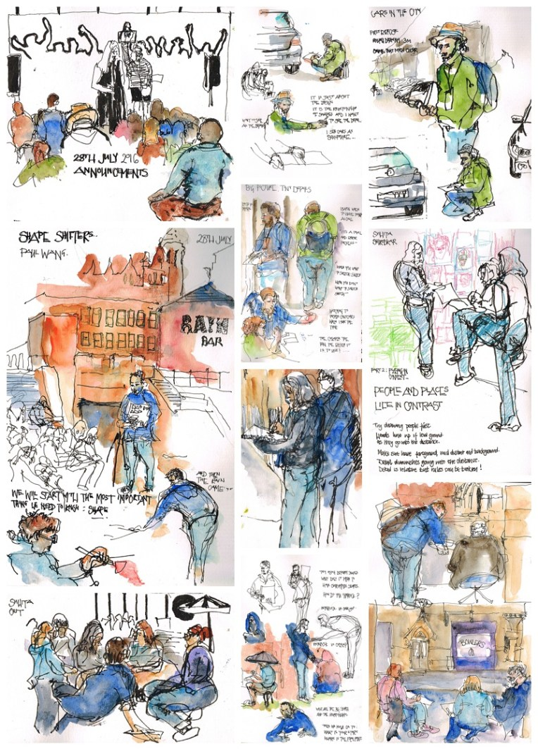 LizsScribbles_USKManchester2016Day2compilation