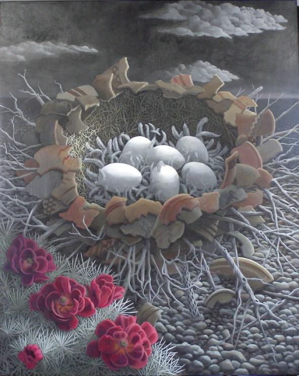 Shard Nest