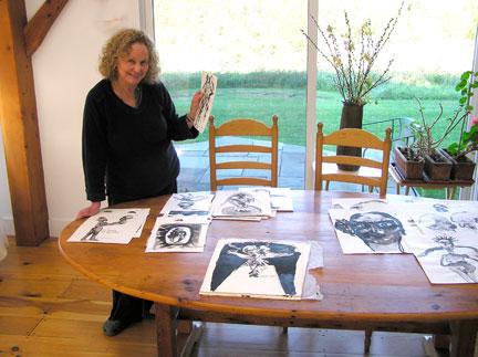 Fran-drawings.www