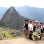 Machu Picchu here we come!