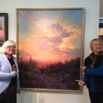 Celebration of Fine Art, Scottsdale Arizona