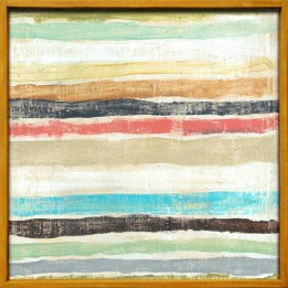 Sugarboo Designs stripes art print