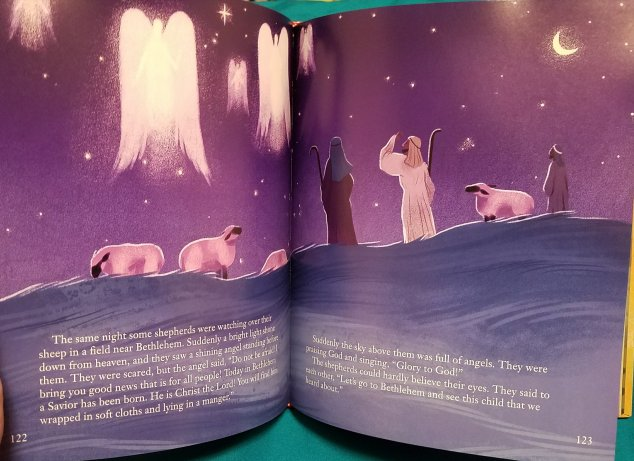 God's Big Plans for Me Storybook Bible + Giveaway | Cats ...